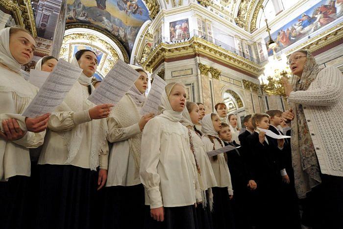 Православная Церковь - новости - Страница 5 258973.b