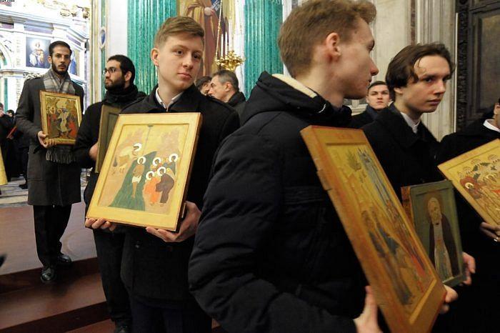 Православная Церковь - новости - Страница 5 258975.b