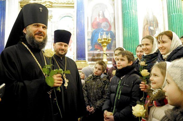 Православная Церковь - новости - Страница 5 258982.b