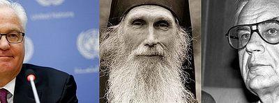 Священник Александр Шумский: Осиротела русская семья