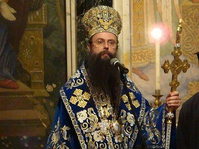 Митрополит Пловдивский Николай: Патриарх Варфоломей хорошо знает каноны Церкви и может посоветовать Денисенко только покаяться