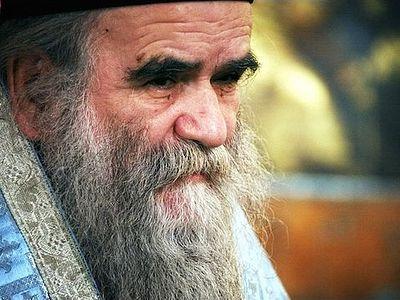 Я уверен: Денисенко не верит в Бога, – митрополит Черногорский Амфилохий (ВИДЕО)