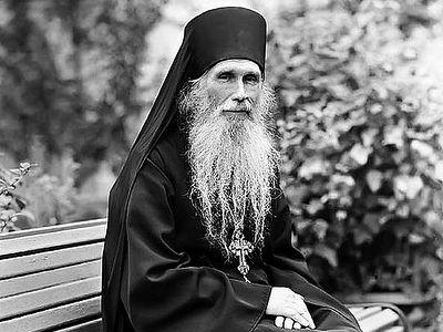 Памяти архимандрита Кирилла (Павлова)