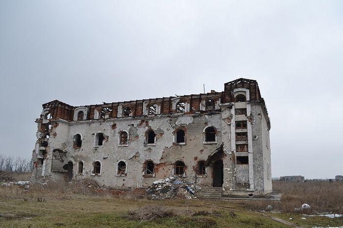Фото: Сергей Голоха