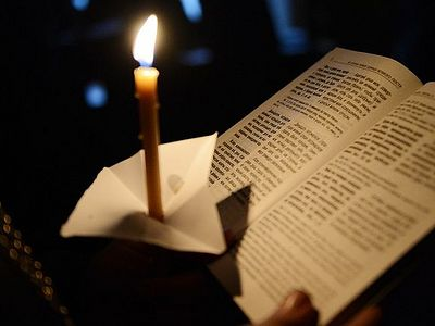 Что происходит во время чтения Великого покаянного канона Андрея Критского в храме?