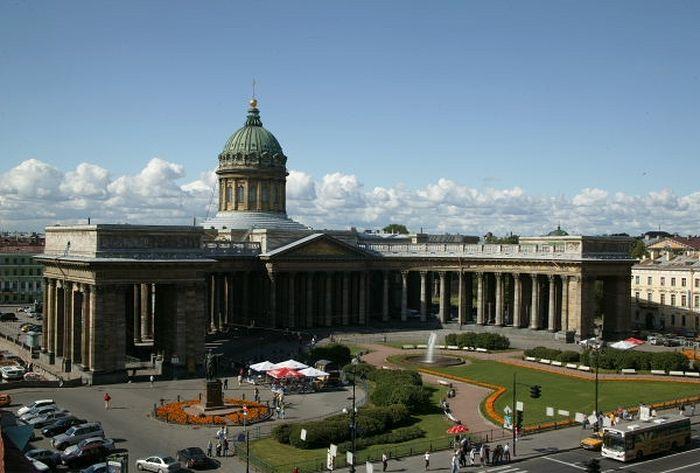 Казанский собор, фото: pravoslavie.ru