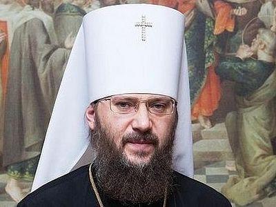 Митрополит Антоний: Пост — протест против греха