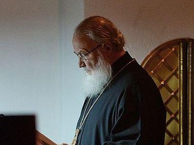 Патриарх Кирилл: Жизнь по мудрованию плоти — это очень опасная жизнь