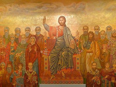В Сретенской духовной семинарии состоится очередная лекция в рамках Православных просветительских курсов