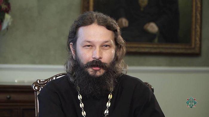 Протоиерей Павел Гумеров