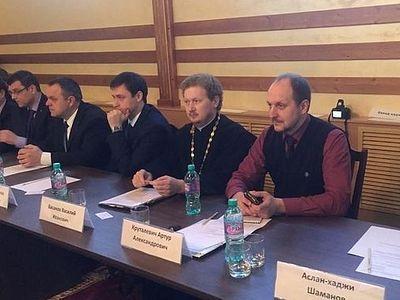Проблемы религиозного экстремизма в местах лишения свободы обсудили в Пятигорске