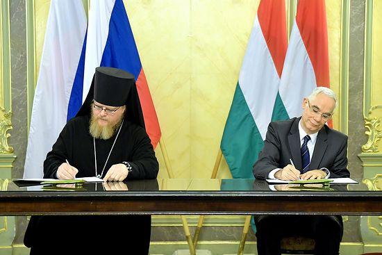 Photo: hungary.orthodoxia.org