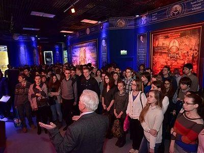 Проект «Россия — моя история» решает вопросы патриотического воспитания