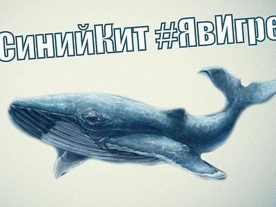 Подростковые суициды, или Почему «выбрасываются на берег синие киты»?
