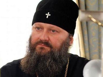 Наместник Киево-Печерской Лавры посоветовал раскольникам молиться в своих храмах, а не занимать чужие