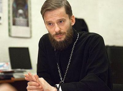 Иеромонах Геннадий Войтишко: в России рудимент атеистического мышления до сих пор воспитывает сознание