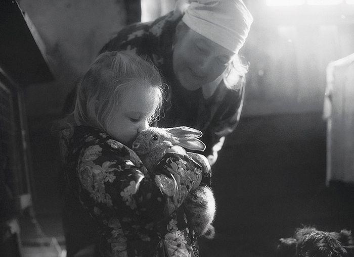 Фото Марии Струтинской