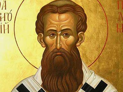 Григорий Палама о настоящей смерти и истинной жизни