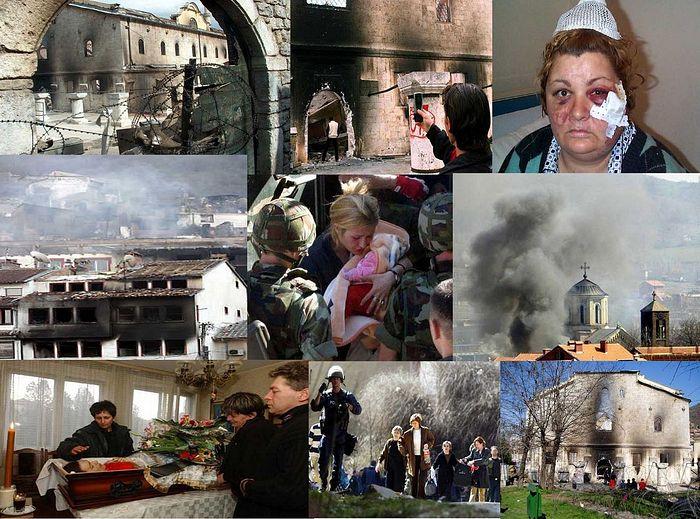 """Само да не заборавимо Косово  """"Најхрабрији Срби данашњице живе на Косову и Метохији"""""""
