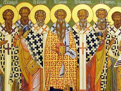 Крым, Россия и священномученики Херсонесские