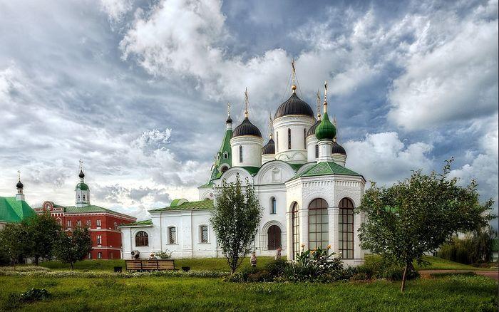 Херсонес или Крым - колыбель Русского Православия... 260712.p