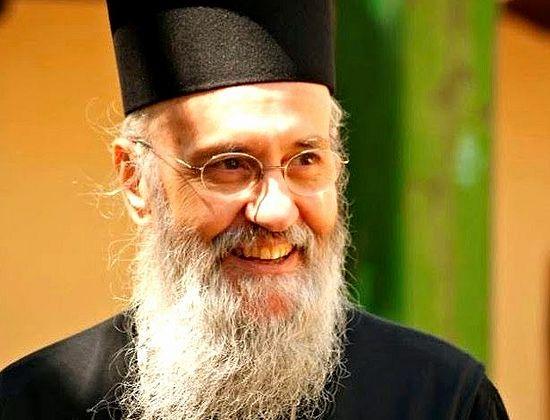 Photo: Orthodox Ethos