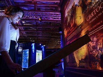 """Эксперт: мультимедийные парки """"Моя история"""" повысят туристскую привлекательность регионов"""