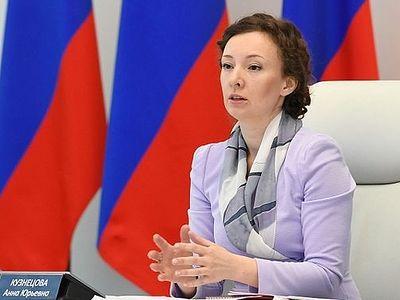 Анна Кузнецова: Вседозволенность в соцсетях привела к росту детских самоубийств в России на 60%