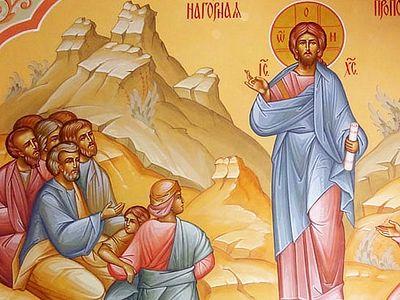 Мы часто забываем, что Наш Бог – Проповедник