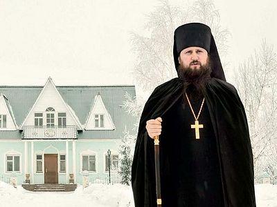 «Монашество в Сибири закалялось трудом и молитвой»