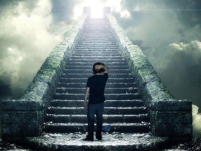 Святость – это не безгрешность и не совершенство