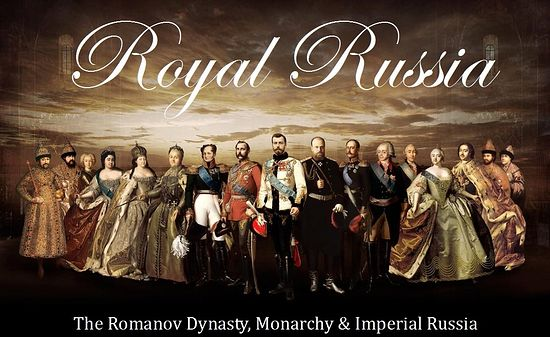 Photo: her-imperial-highness-russia.tumblr.com