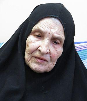 Монахиня Валентина (Недосекина)