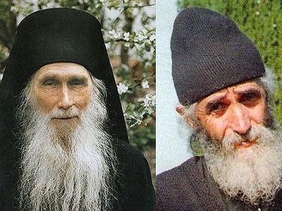 В Московской Духовной Академии почтили память преподобного Паисия Святогорца и старца Кирилла (Павлова)