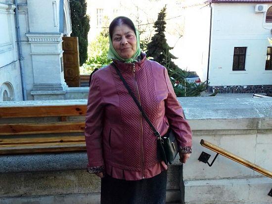Василиса Шатохина
