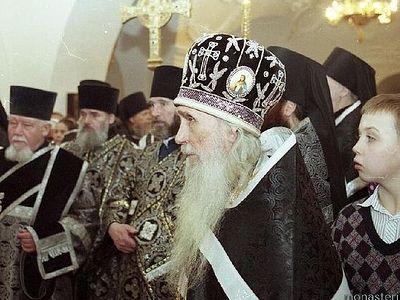 Он был не только духовником – он был совестью монастыря