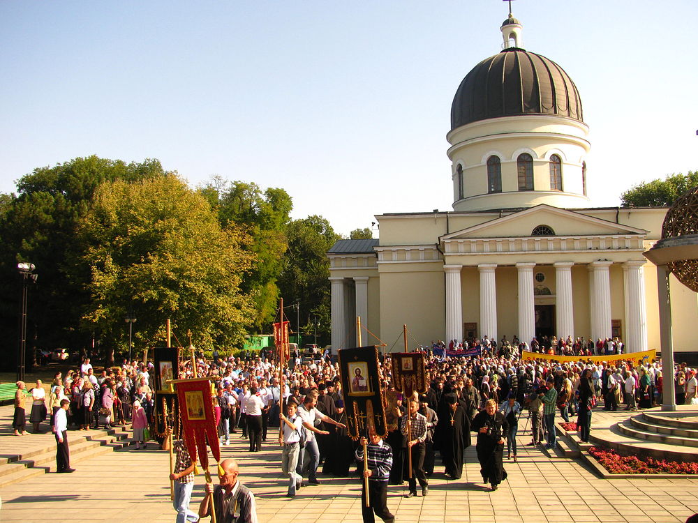 Photo: theorthodoxchurch.info