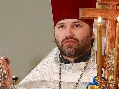 Священник «Киевского патриархата» заявил, что после молитвы Денисенко о мире на Украине в Петербурге взорвалось метро
