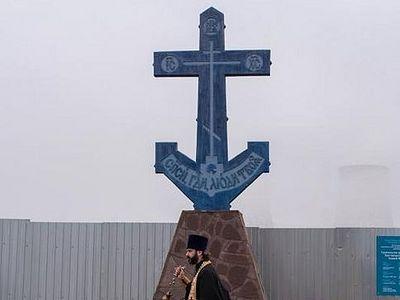 У Финского залива в Петербурге построят храм в виде корабля