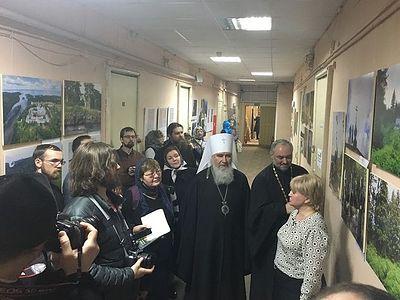 В Москве открылась выставка «По следам преподобного Германа Аляскинского»