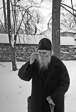 Fr. Nicholas Guryanov.