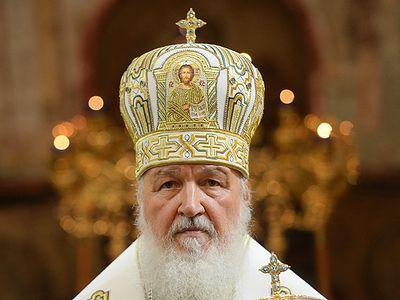 Слово Патриарха. Неделя 6-я Великого поста