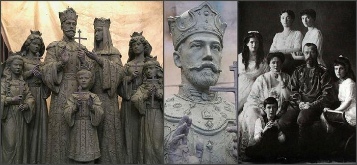 Царь Николай II - Страница 3 262265.b