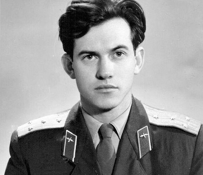 Валентин Петров. 1960-е годы