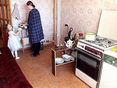 Церковь открыла в Казани 49-й центр помощи мамам