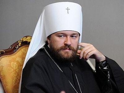 Интервью митрополита Волоколамского Илариона итальянскому агентству Askanews