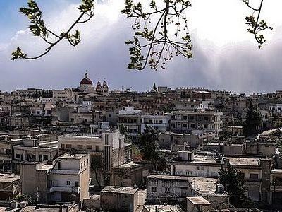 Православным христианам Сирии доставлена гуманитарная помощь