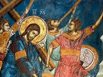 Беседа уочи Великог Петка