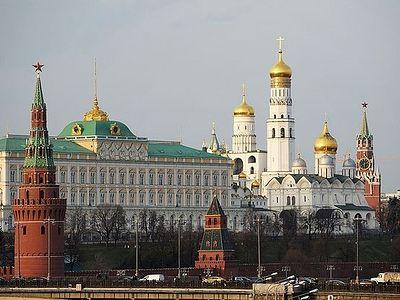 На Пасху в Московском Кремле будет колокольный звон