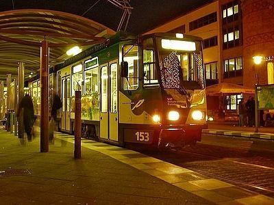 Работа столичного метро и Московского центрального кольца в пасхальную ночь продлевается на час